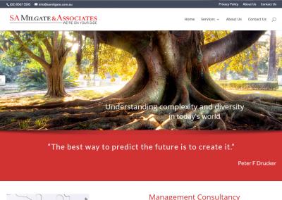 SA Milgate and Associates