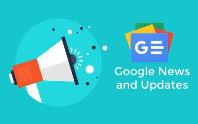 Google Updates Jan 2020