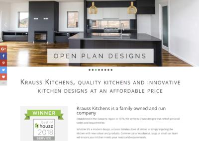 Krauss Kitchens