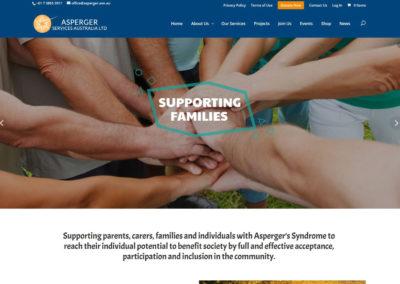 Asperger Services Australia