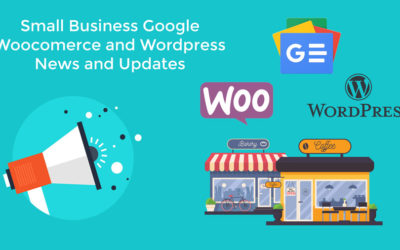 Google & Woocommerce News May 2020